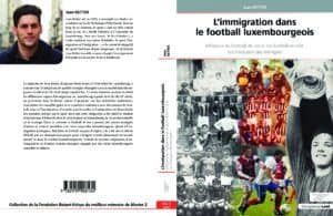 Immigration in Luxembourgish football The influence of football practice on the street and in clubs.jpg