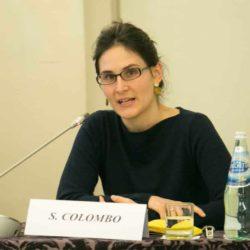 Silvia Colombo