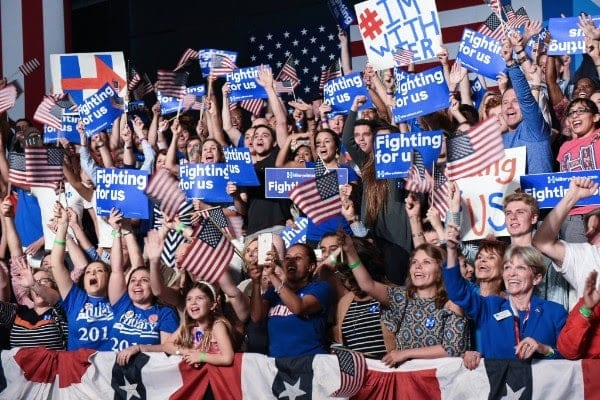 Race, Religion and other social issues in the 2016 campaign
