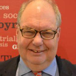 Roger Liddle