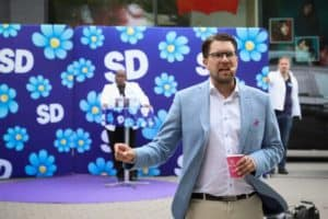 Success or failure? How can Sweden Democrats benefit from the election results?.jpg