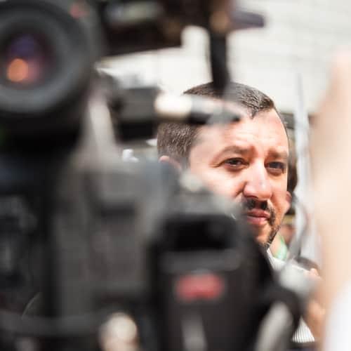 Funeral rites for Italian populism are still premature