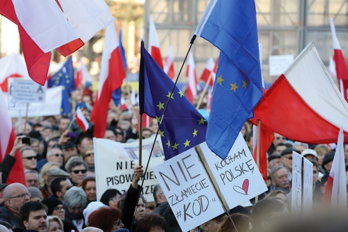 Social democracy in Poland: Past, present, future