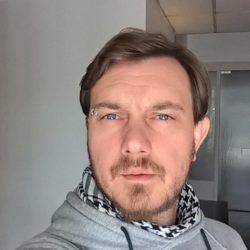 Stefan Georgiev