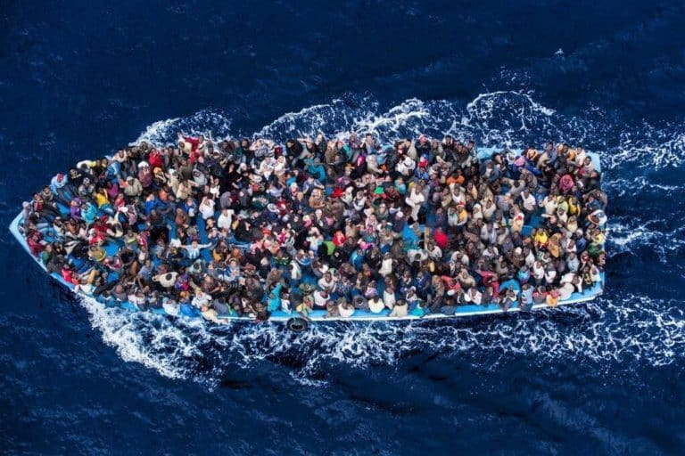 The EU Referendum and the United Kingdom's Migration Policy