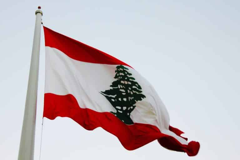 The French National Front and Lebanon