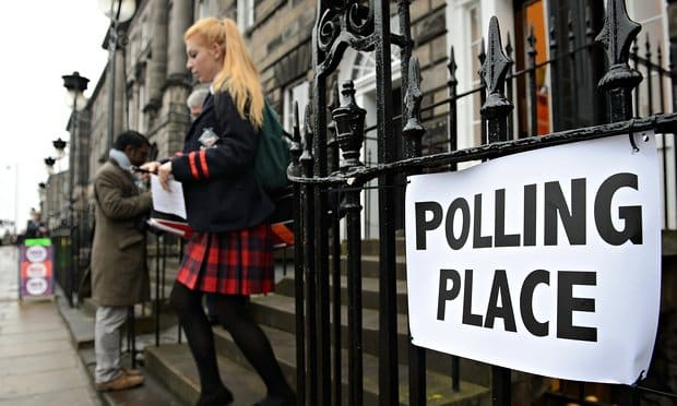 The Mainstream Parties Have to Answer their Voters