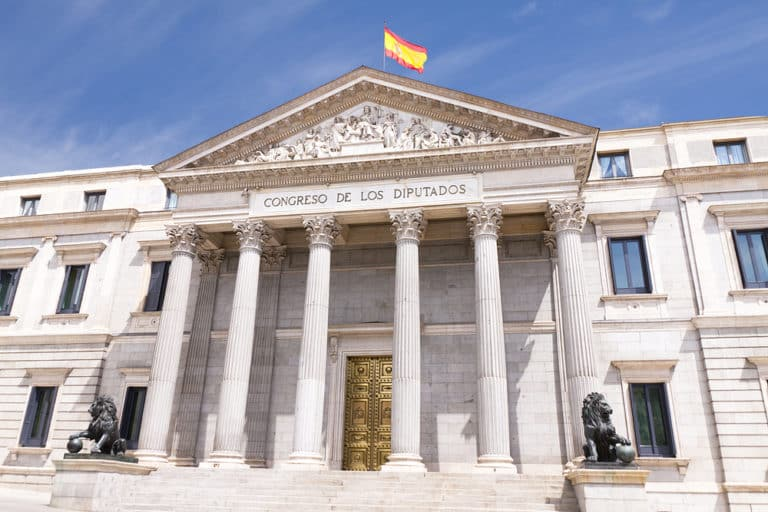 The left in contemporary Spain