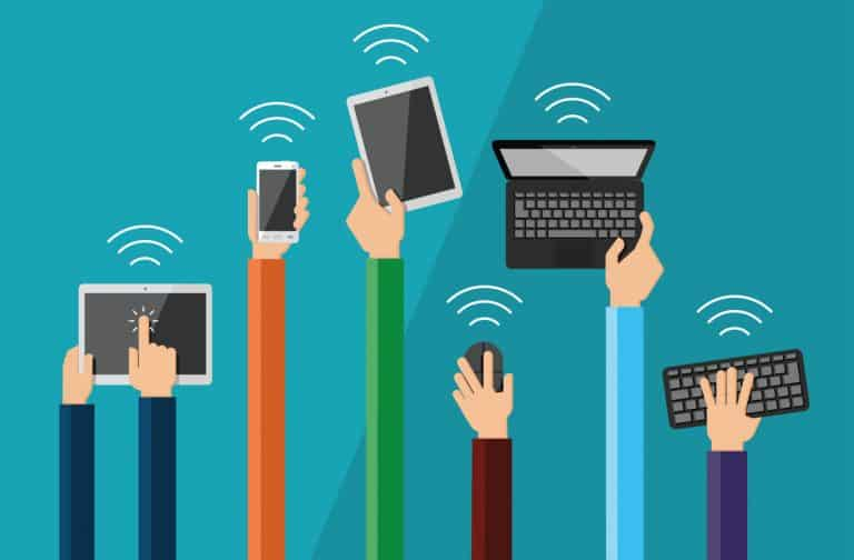 After the tertiary sector, the middle class confronted with the digital sector