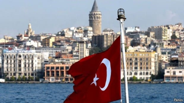 Turkey: Inequality and the Need for Investment