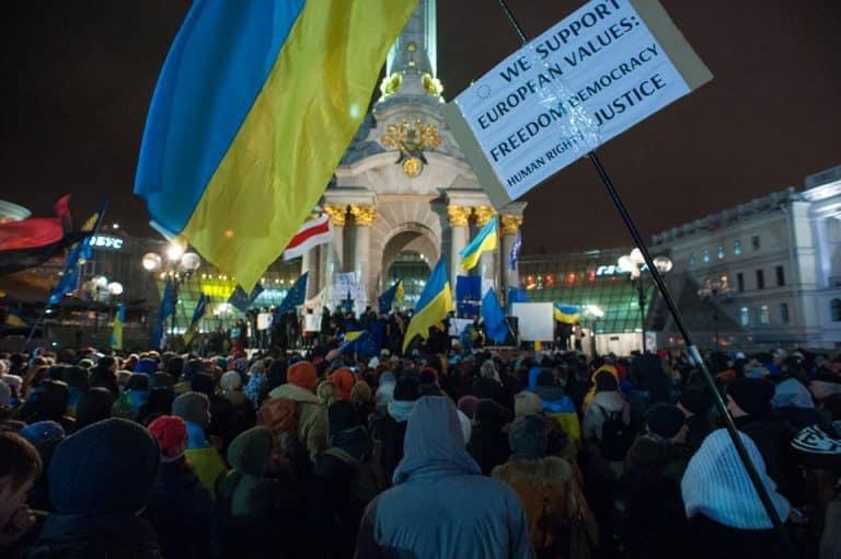 Ukraine: A mid-crisis assesment