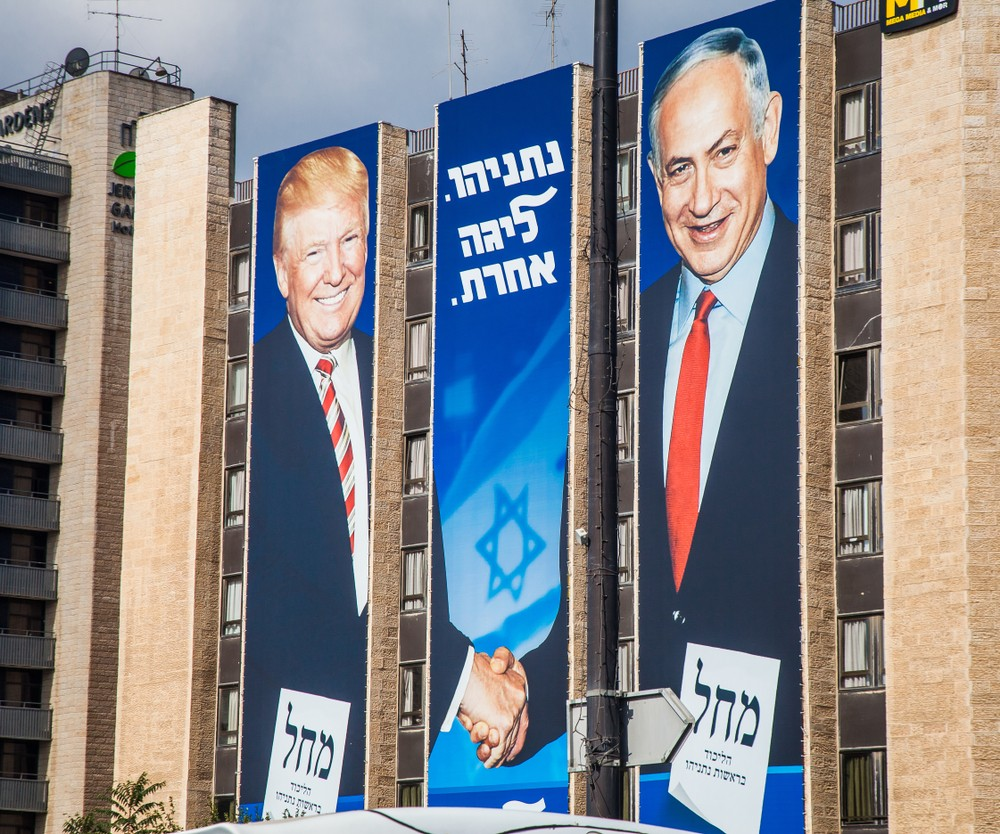 The Israeli right: authoritarianism and ethnic supremacy