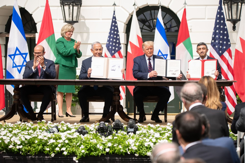 Progressive politics in the Middle East: Israel and the region