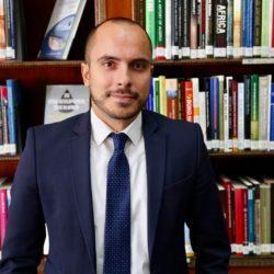 Vassilis Ntousas