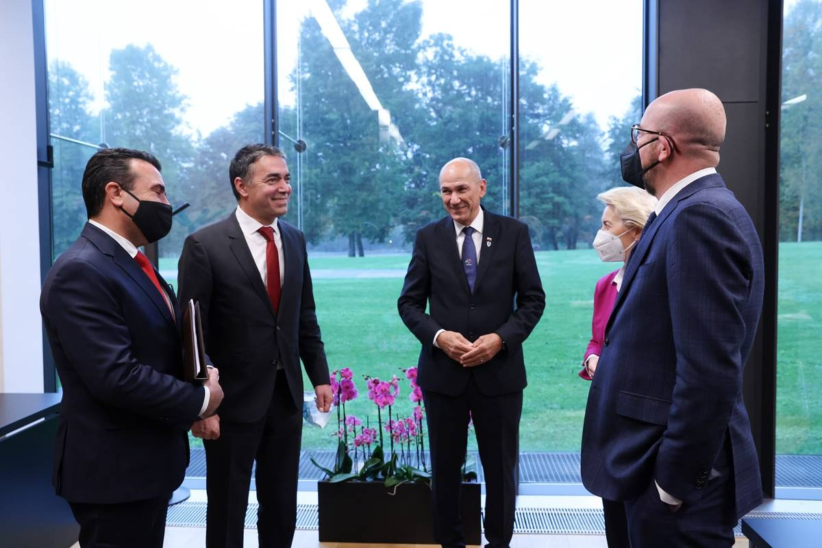 The EU-Western Balkans summit: is there any hope?