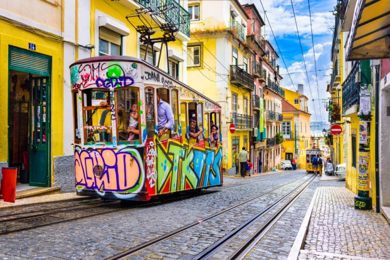 Young and progressive: How the Portuguese left can maintain the support of millennial voters