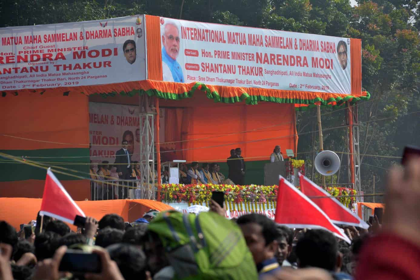 Indian democracy in danger – open and hidden dimensions of the upcoming elections