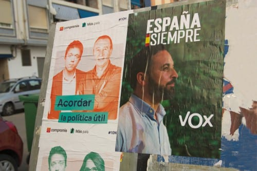 Spain: in search of a new beginning