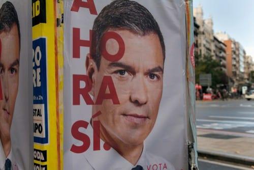 New Spanish Elections, Old European Dilemmas