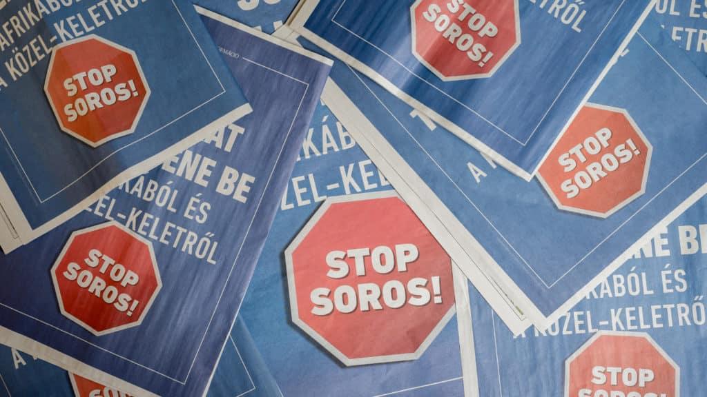 George Soros and Viktor Orbán: The battle between progressivism and populism