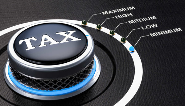 Reforming tax policy: a European fight!