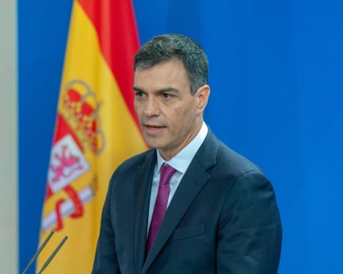 A new government in Spain committed to a more progressive Europe