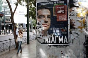 The lost art of consensus: polarisation, tension and conflict in the upcoming Greek elections.jpg