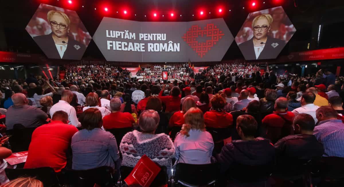 Towards a restart of Romanian social democracy