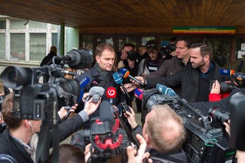 Progress in Slovakia? Mixed election results