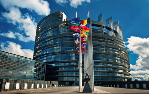 The antechambers of decisions in the EU