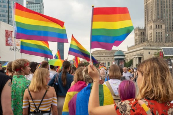 LGBT rights in the Polish presidential campaign