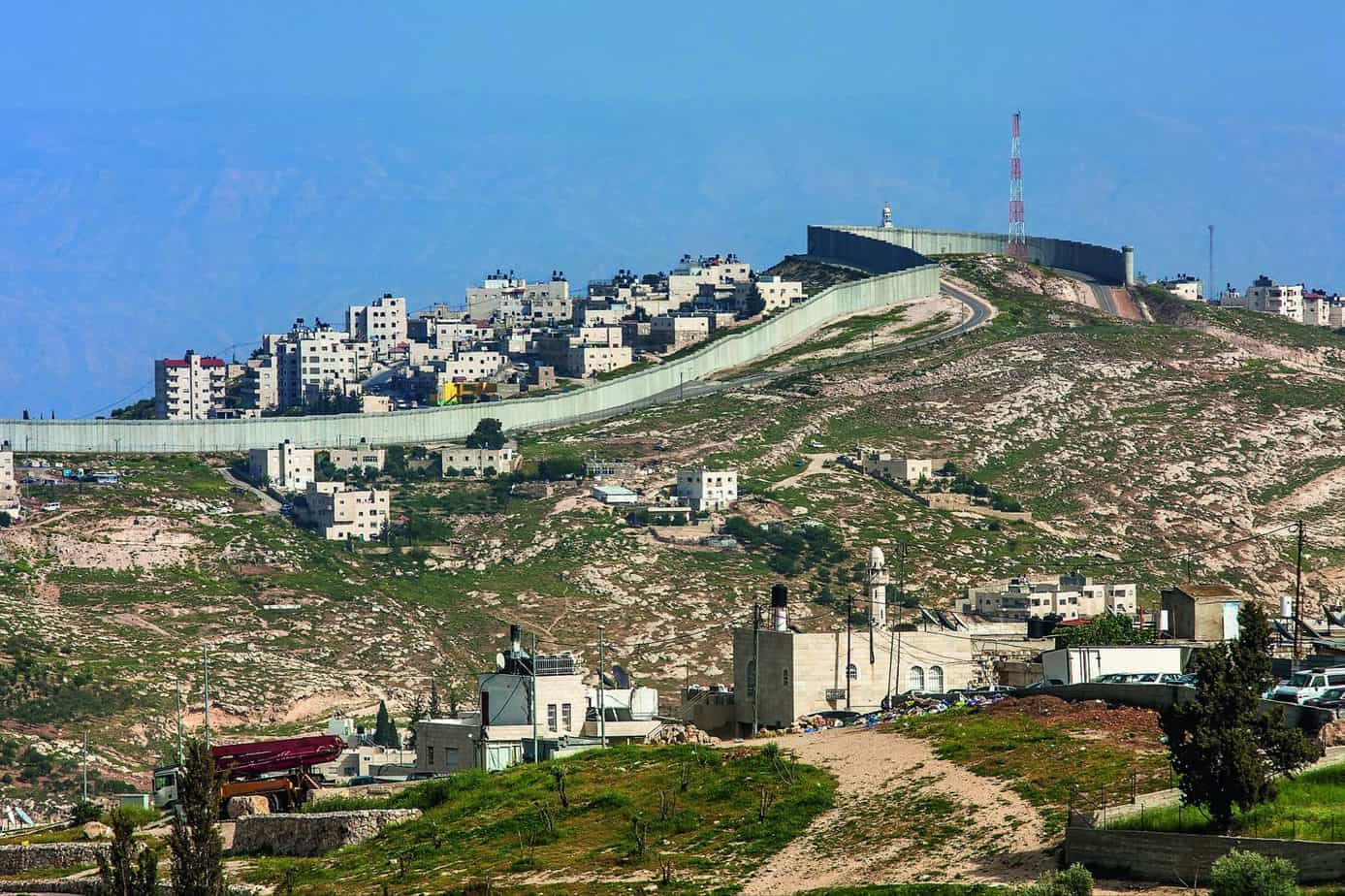 Re-thinking the EU's approach to Israeli-Palestinian cross-conflict dialogue