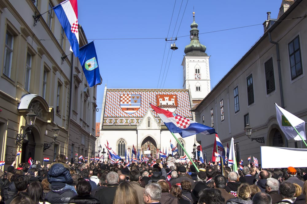 Elections in Croatia: the centre-right made it again
