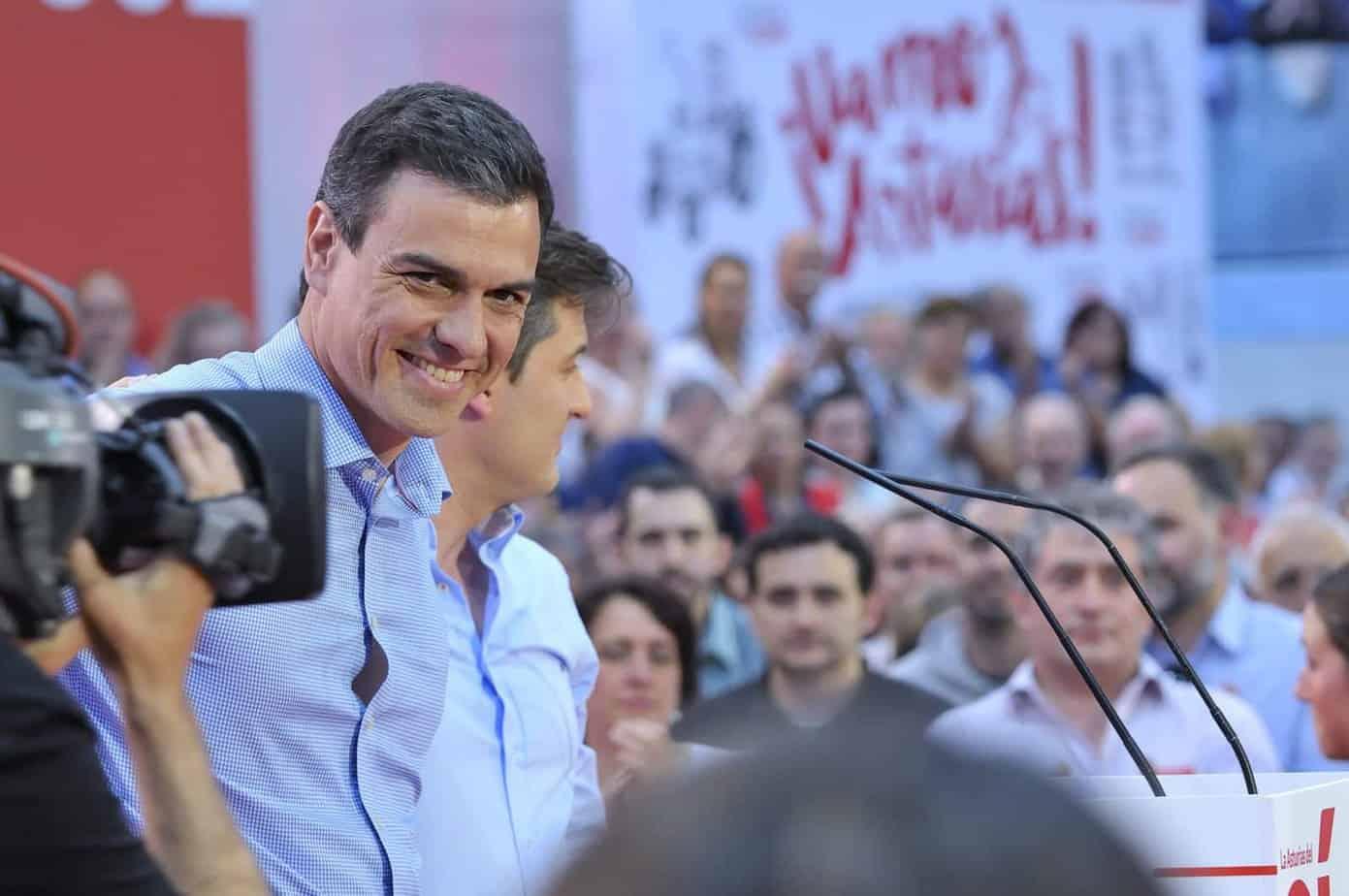 Make Spain (and Europe) Great Again