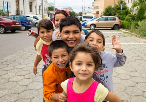 Who are the Roma? European Roma policy and definitions