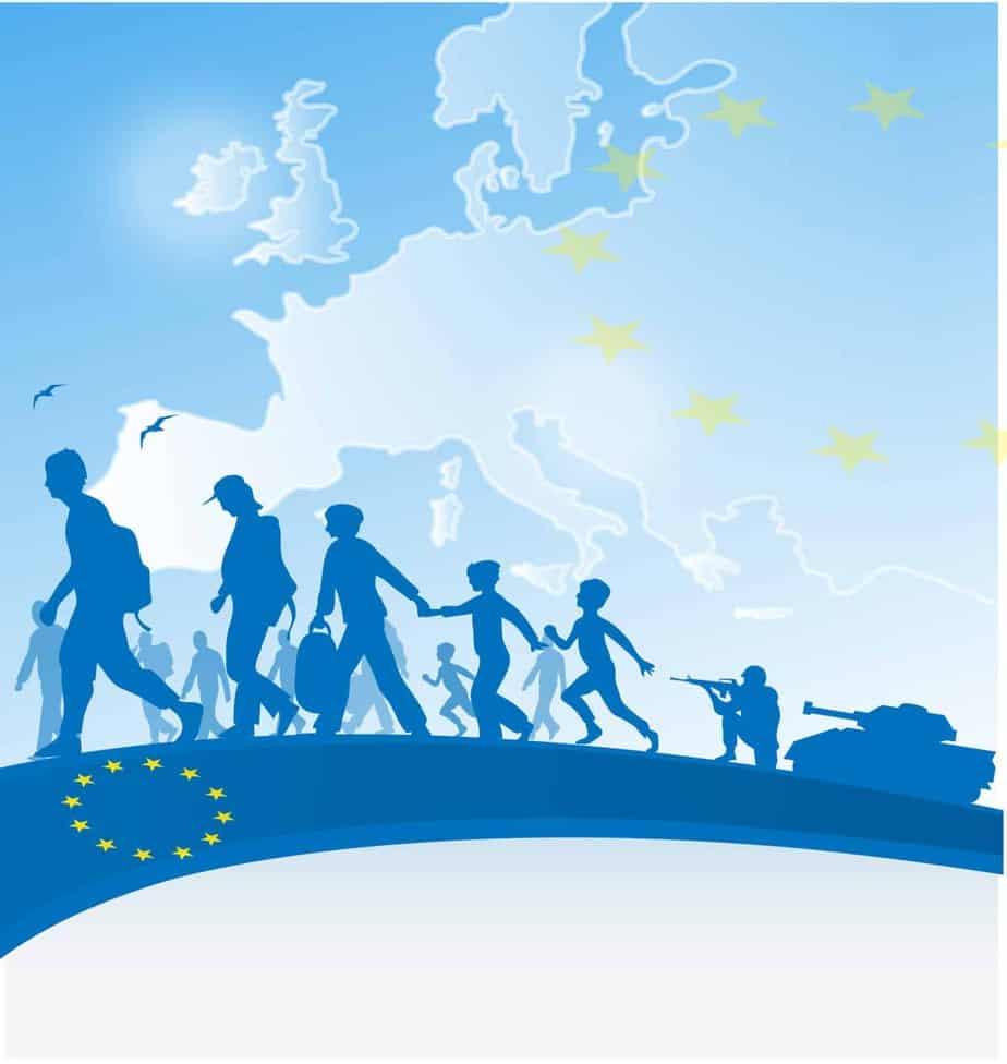 Migration for a new european asylum
