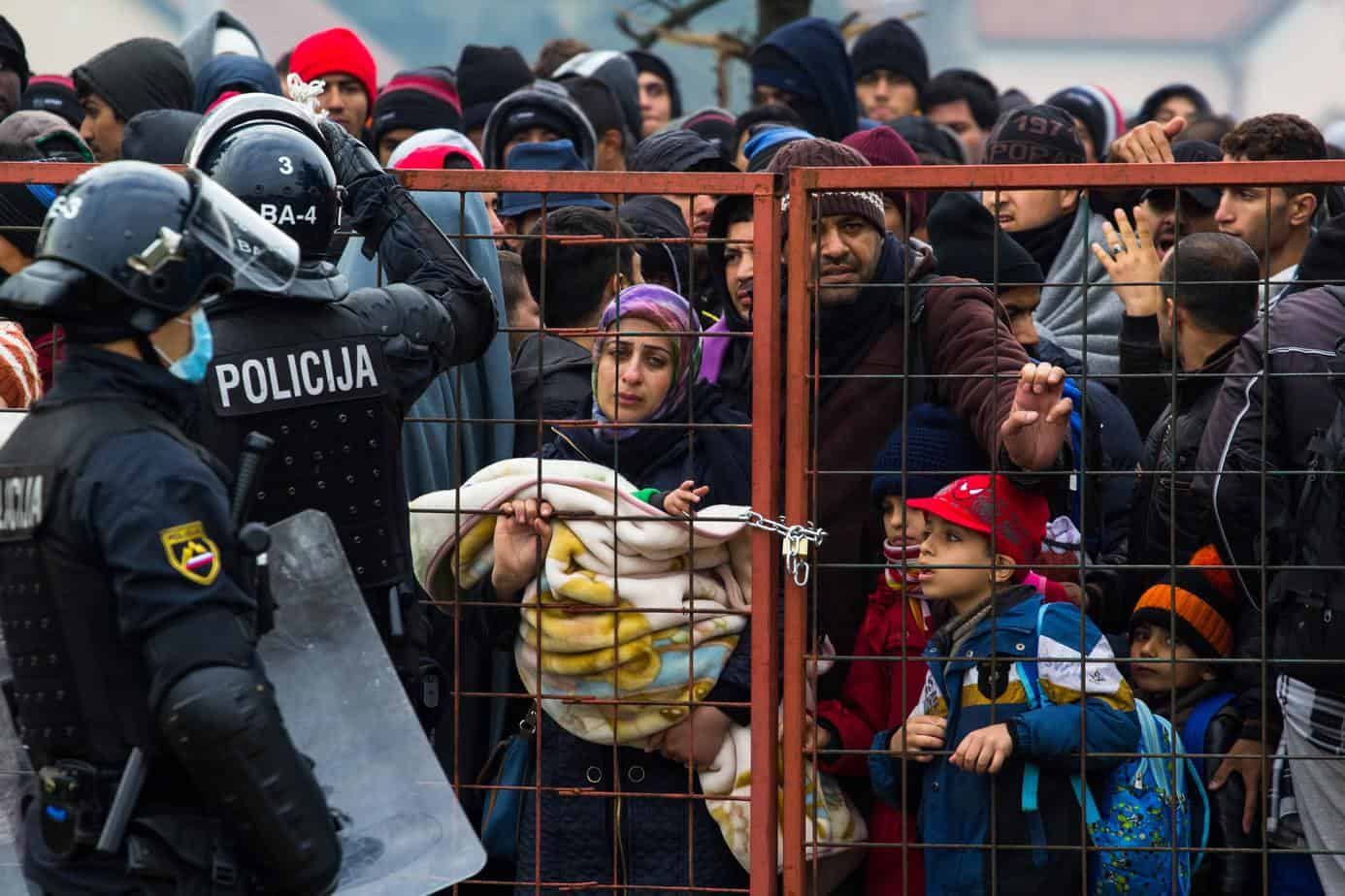 Why we need a Global Compact on Migration