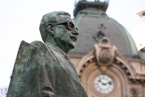 Salvador Allende: his ethical, political-social, democratic and unity legacy