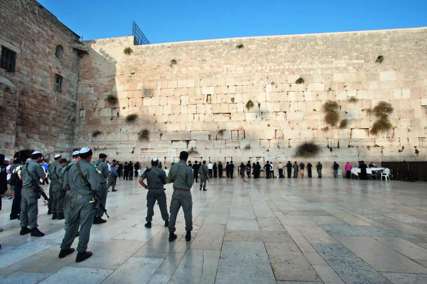 Israel : Europeans must understand Israel's reality
