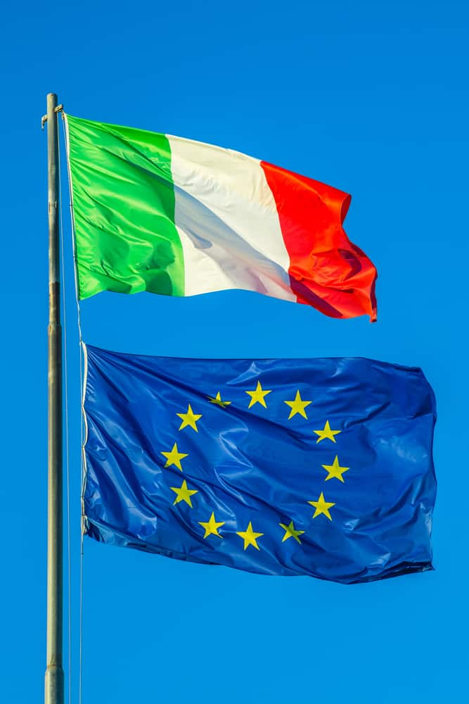 Possible scenarios for Italy and Europe