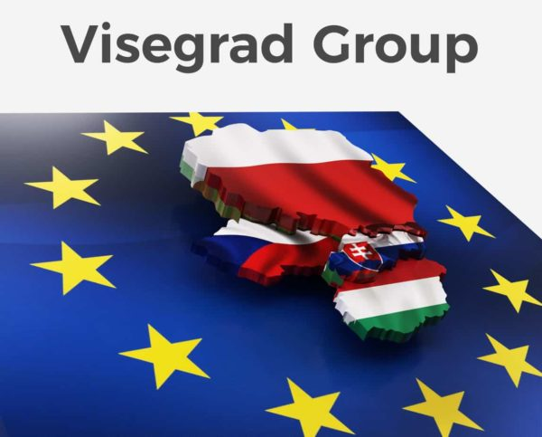 Visegrád Plus: is there a chance to go beyond the Eastern discomfort? .jpg