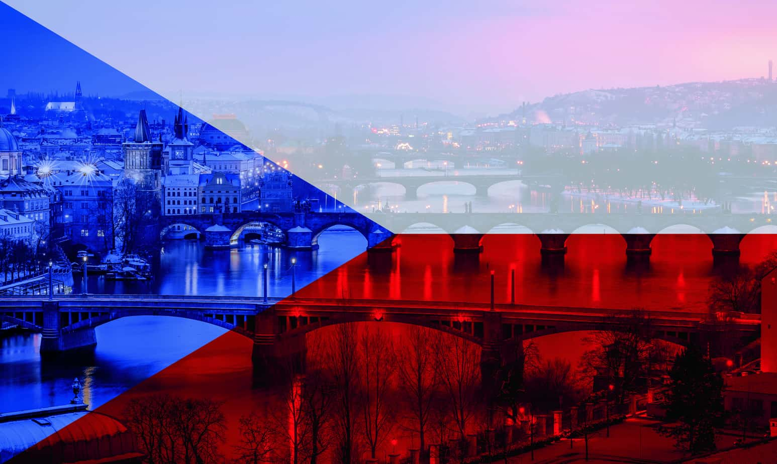 The State of Left in the Visegrad group : The left succeeds when people start believing in a better future