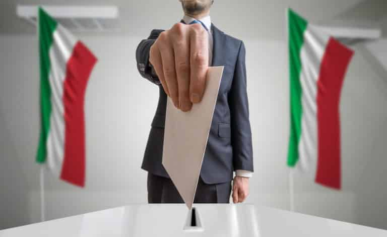 Two winners and many losers – Postcards from the Italian elections