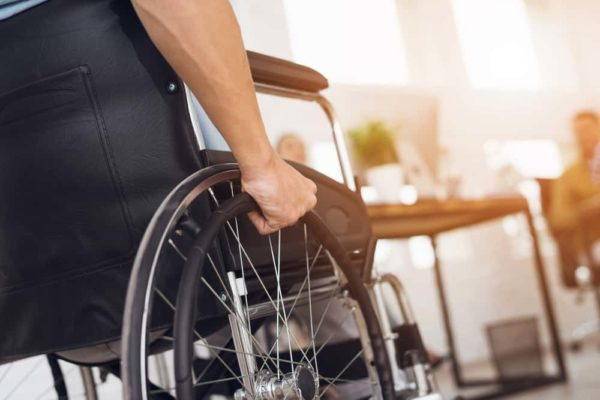 Disability doesn't exist? Four things to do right away.jpg