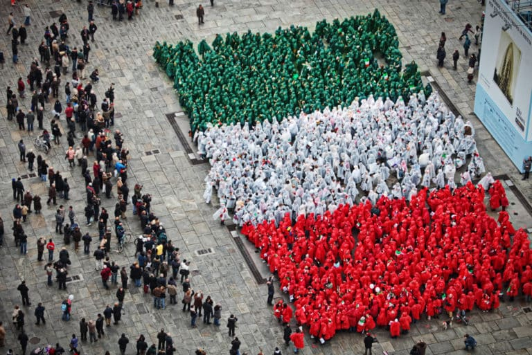 Italy's Migration Policies Beyond the 2018 Elections: Heralding a New Era of Tolerated Discrimination?