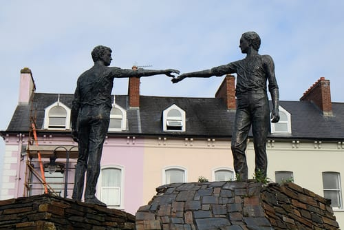 Ireland – a swing to the Left and a Labour Party left behind